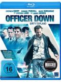 Officer Down - Dirty Copland (BLU-RAY)