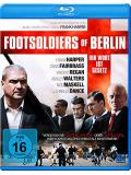 Footsoldiers of Berlin (BLU-RAY)