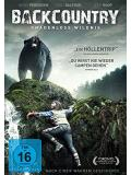 Blackcountry - Gnadenlose Wildnis (DVD)