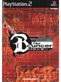 The Bouncer (Japan Import) (PS2)