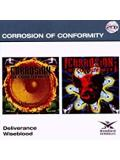 Corrosion of Conformity - Deliverane Wiseblood(CD)