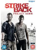 Strike Back - Project Dawn (UK) (DVD)