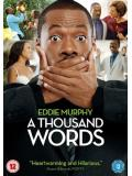 A Thousand Words (UK) (DVD)