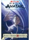 Avatar: Book 1: Water Volume 2 [UK Import] (DVD)