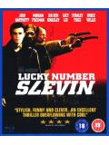 Lucky Number Slevin (UK) (BLU-RAY)