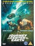 Journey To The Centre Of The Earth (UK) (BLU-RAY)