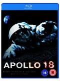 Apollo 18 (UK) (BLU-RAY)