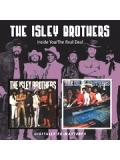The Isley Brothers - Inside You/The Real Deal (CD)