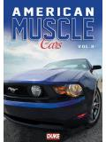 American Muscle Cars - Vol. 2 (DVD)