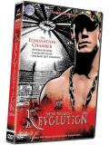 WWE New Year's Revolution 2006 (DVD)