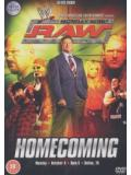 Monday Night Raw : Homecoming (DVD)