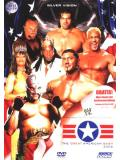 WWE The Great American Bash 2006 (DVD)