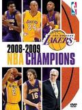Los Angeles Lakers - 2008-2009 NBA Champions (DVD)