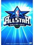 NBA All-Star Dallas 2010 (DVD)