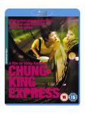 Chung-King Express (UK) (BLU-RAY)