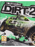 Colin McRae: DiRT 2 (D/F) (PS3)