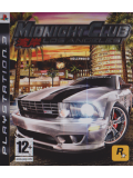 Midnight Club: Los Angeles (D) (PS3)