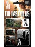 The Last of Us Ellie and Joel (Stickers)