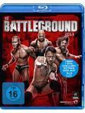 Battleground 2013 (BLU-RAY)