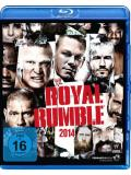 Royal Rumble: 2014 (BLU-RAY)