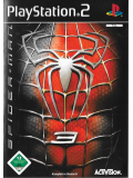 Spider-Man 3 (D) (PS2)