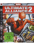Marvel: Ultimate Alliance 2 (D) (PS3)