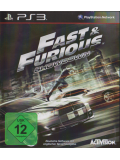 Fast & Furious: Showdown (D) (PS3)