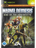 Marvel Nemesis: Rise of the Imperfects (D) (XBOX)