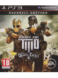 Army of Two: The Devil's Cartel (D/F/I) (PS3)