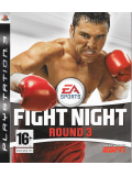 Fight Night Round 3 (D) (PS3)