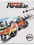 Burnout: Paradise (D/F/I) (PS3)