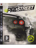 Need for Speed: Pro Street (D/F/I) (PS3)