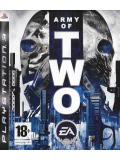 Army of Two (D/F/I) (PS3)