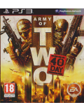 Army of Two 40th Day (D/F/I) (PS3)
