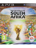 2010 Fifa World Cup South Africa (D/F/I) (PS3)