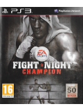 Fight Night Champion (D) (PS3)