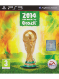 2014 Fifa World Cup Brazil (D/F/I) (PS3)