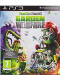 Plants vs. Zombies - Garden Warfare (D/F/I) (PS3)