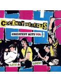 Cockney Rejects - Greatest Hits Vol. 3 (CD) (NEU)