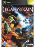 Legacy of Kain - Defiance (D) (XBOX) (OHNE ANLEITUNG)