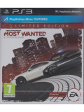 Need for Speed: Most Wanted (D/F) (PS3)