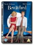 Bewitched (UK) (DVD)
