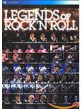 Legends of Rock'n'Roll (DVD)