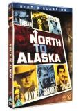 North to Alaska (UK) (DVD)