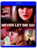 Never let me go (UK) (BLU-RAY)