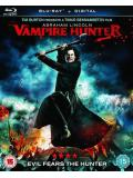 Vampire Hunter (BLU-RAY)