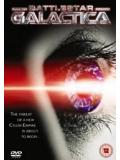 Battlestar Galactica - Miniseries (UK) (DVD)