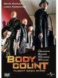Body Count - Flucht nach Miami (DVD)