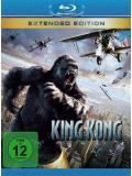 King Kong (Extended Edition) (BLU-RAY)