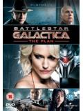 Battlestar Galactica - The Plan [UK Import] (DVD)